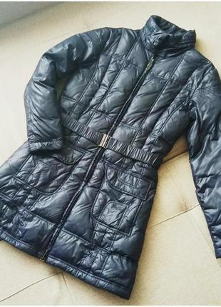 Зимове євро зима пальто, плащ, подовжена куртка, пуховик