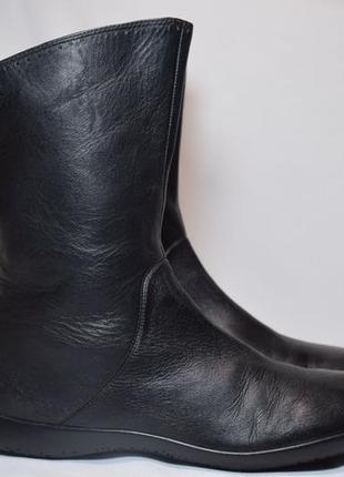 Ботинки camper spiral comet сапоги ботильоны кожаные женские. оригинал. 40 р./26 см.