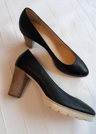 Hogl брендовые#кожаные#шкіряні туфли#мешти#черевики, натуральная кожа.