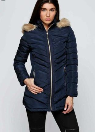 Куртка зимняя, пуховик madoc
