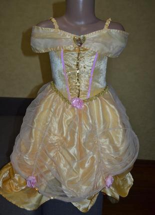 Карнавальные костюмы,принцесса3\4года