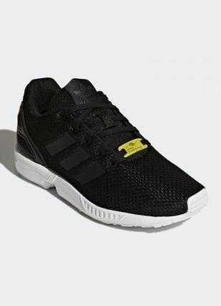 Детские кроссовки adidas zx flux артикул s76295