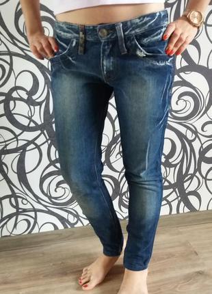 Классные джинсы fornarina