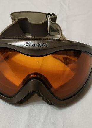Профессиональная лыжная маска alpina  германия