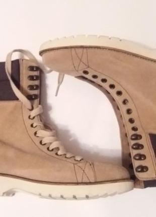 Осенние ботинки esprit