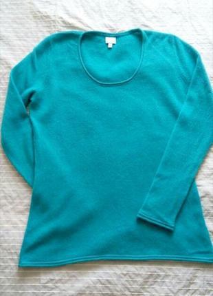Кашемировий свитер