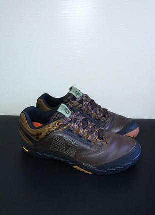 Оригинал merrell dark earth performance footwear кроссовки