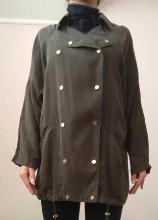 Куртка легка, плащ, m&s