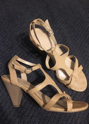 Bhs сандали босоножки