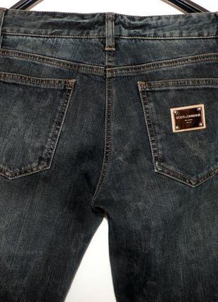 D&g джинсы оригинал италия