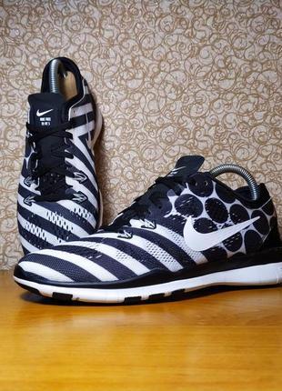 Спортивные кроссовки nike free 5.0 tr fit 5