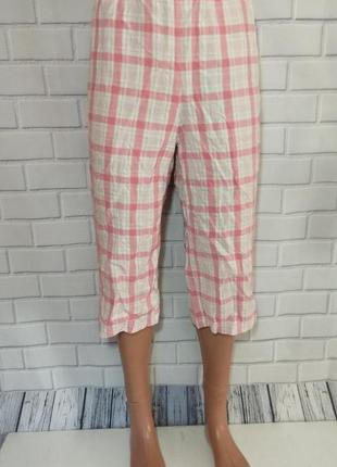 Бриджи, шорты для дома и сна, пижамные бриджи