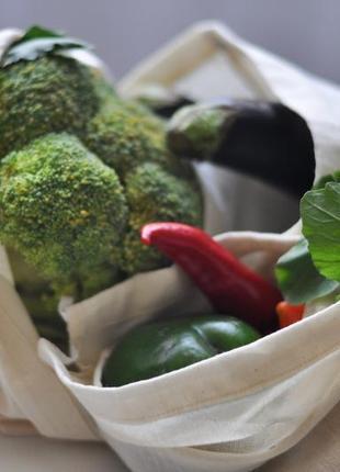 Еко мішечки з бавовни для сипучих продуктів еко сумка эко мешочки для сыпучих продуктов