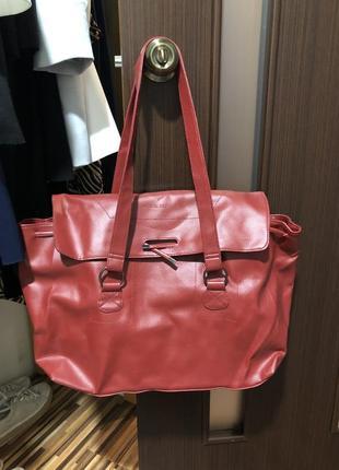 Абсолютно новая сумка от daniel hechter