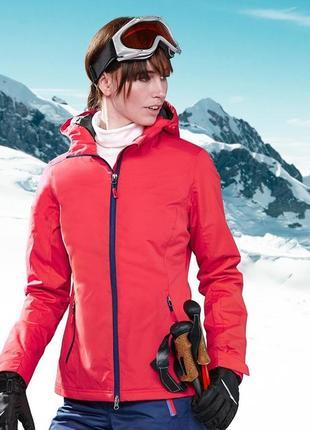 Зимняя лыжная куртка тhinsulate