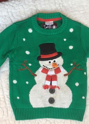 Качественный катоновый свитер