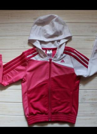 Adidas кофта спортивка