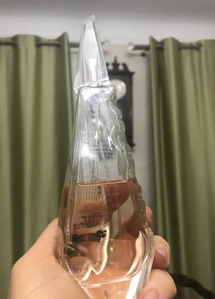 Парфюмированная вода givenchy ange ou demon le secret, 100 ml, тестер, 2011 год