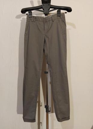 Базовые женские брюки