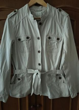 Куртка, ветровка парка,✨✨✨ 48 размер