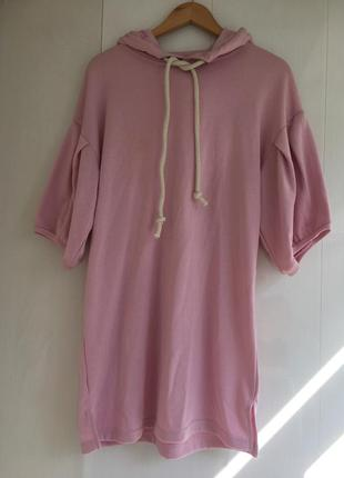 Платье- худ от bershka