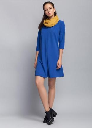 Miramod стильное повседневное платье, украина, р.наш 48