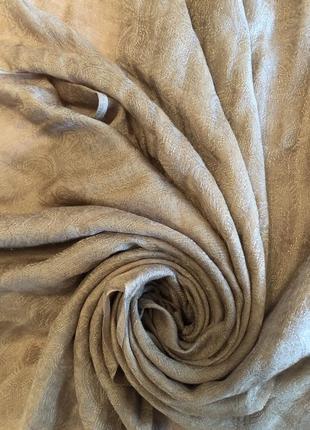 Шикарный платок шаль палантин шарф