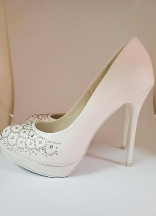 Весільні туфлі, свадебные туфли