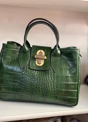 Фирменная сумочка италия