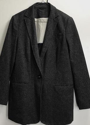 Пиджак пальто marc o polo