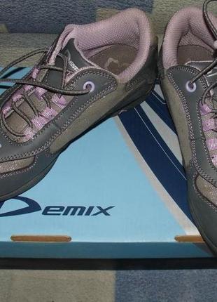 Кроссовки для девочек demix butterfly р. 33