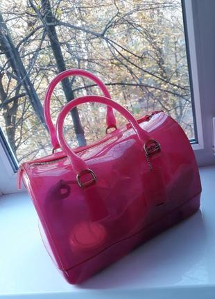 Сумка furla candy bag