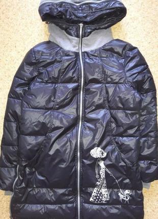 Куртка 46-48 размер.