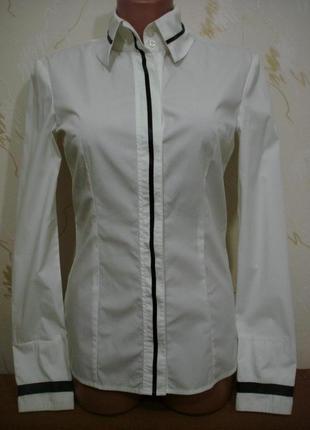 Рубашка tom tailor denim, s