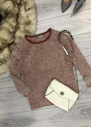 ‼️распродажа! свитер травка кофта стильная женский