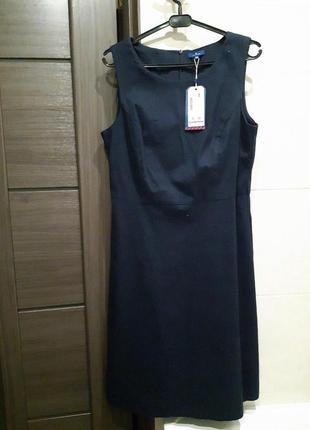 Платье tom tailor с биркой