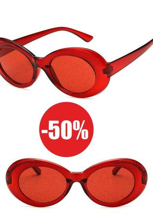 4-44 трендові сонцезахисні окуляри з блискітками солнцезащитные очки с блесточками