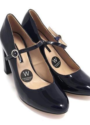 Женские туфли dorothy perkins 8302 / размер: 39