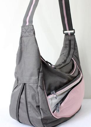 Городская спортивная сумка tcm tchibo