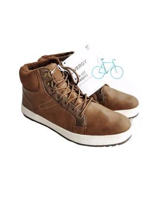 Утепленные ботинки livergy германия 43 eur , 9 uk