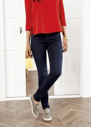 Модные стрейчевые джинсы.skinni fit /esmara/германия.евро 36 наш 42-44 (12)