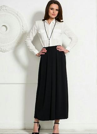 Бархатная,велюровая длинная юбка