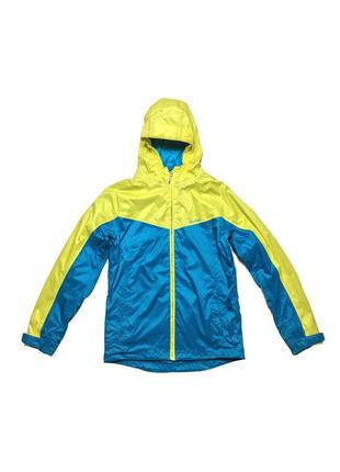 Мембранная куртка salewa дождевик salewa
