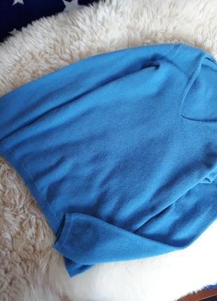 Нежный кашемировый свитер caroll