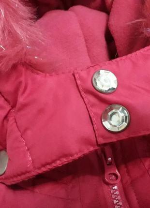 Куртка disney princess3 фото