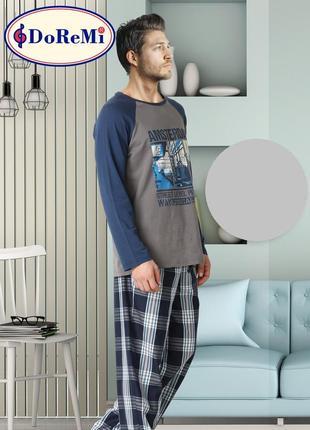 Піжама/пижама мужская amsterdam