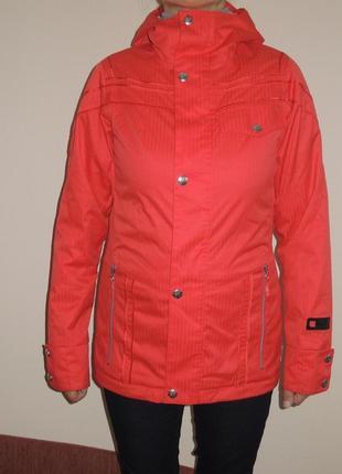 Мембранная лыжная куртка парка burton dryride р.xs/s