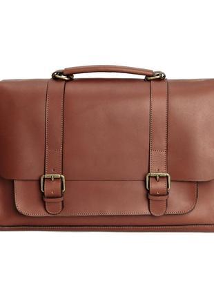 Портфель сумка кожа плотная 100% h&m