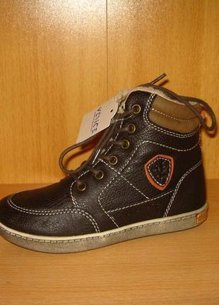 """Классные ботинки для мальчика""""venice"""", германия, р.29."""