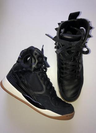 Сникерсы ботинки  reebok  оригинал